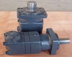 Overview Of Hydraulic Motors